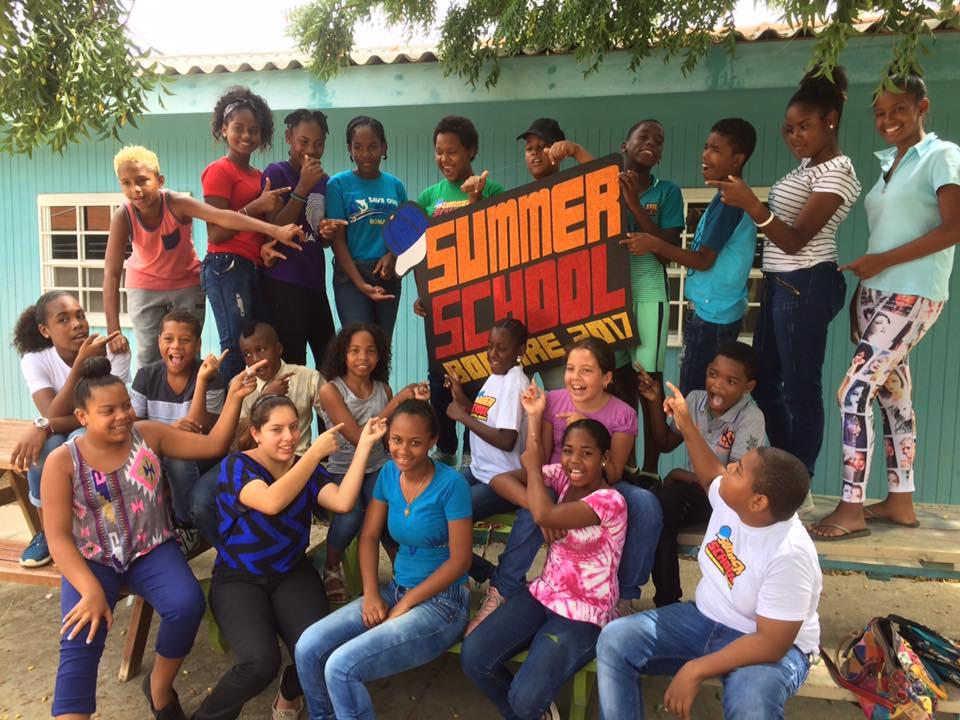 summerschool kids 2